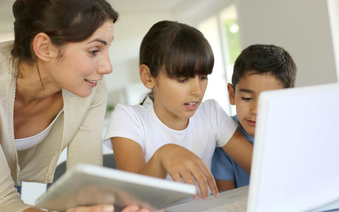 Con el modelo de Educación Inteligente potenciamos los talentos de los niños