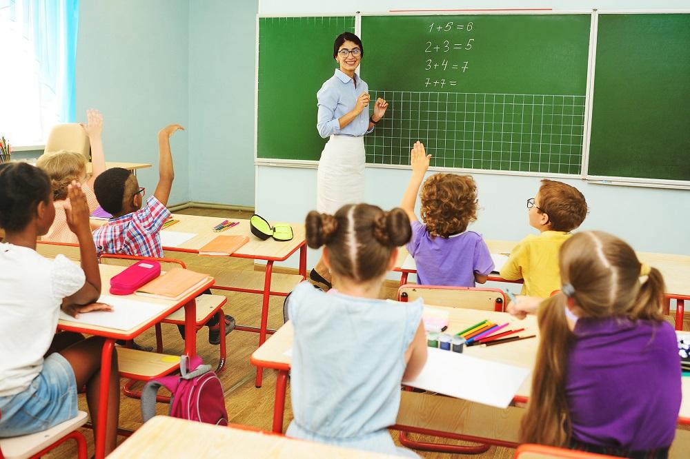 Enseñar a los niños con el cerebro triuno